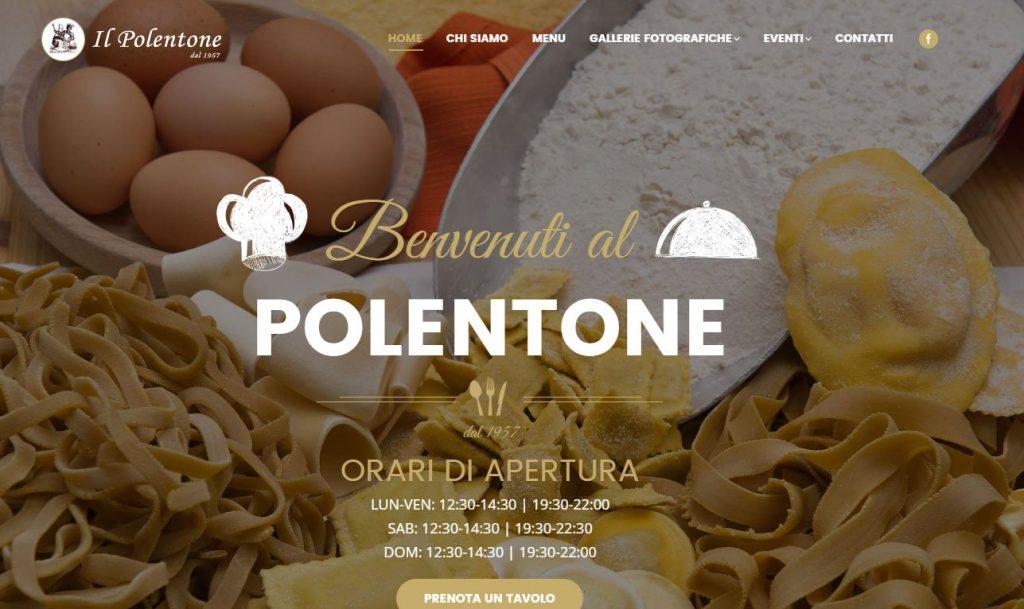 Hotel Ristorante il Polentone