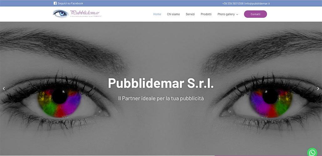 Pubblidemar Agenzia pubblicitaria