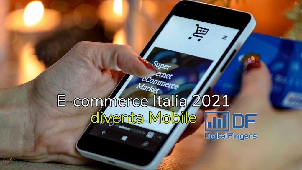 e-commerce Italia 2021