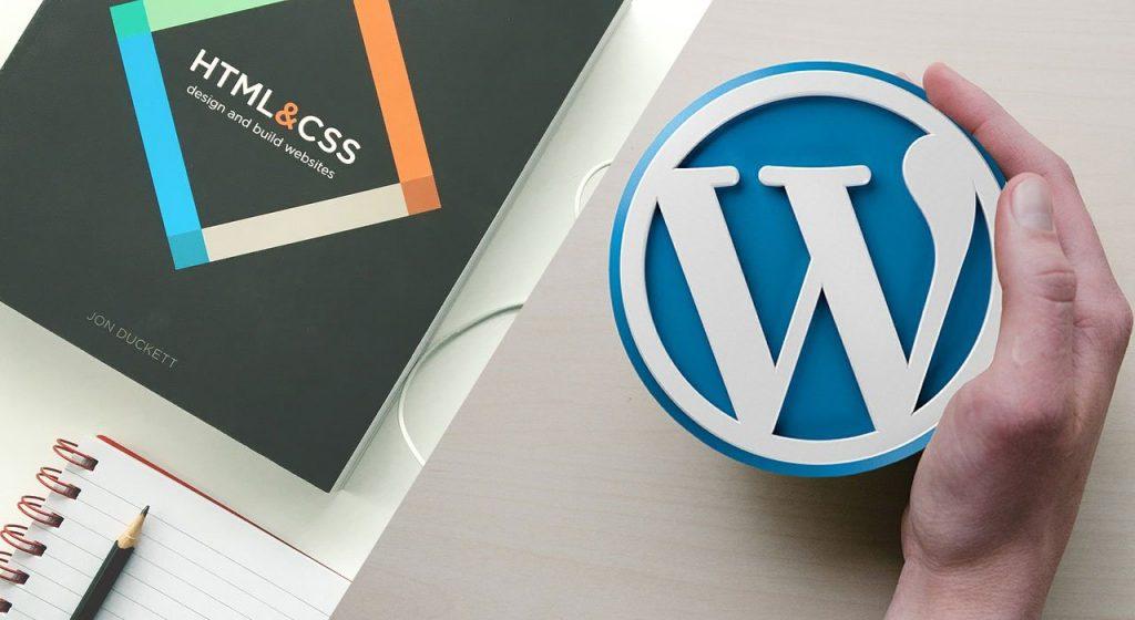 Realizzare un sito in WordPress o HTML